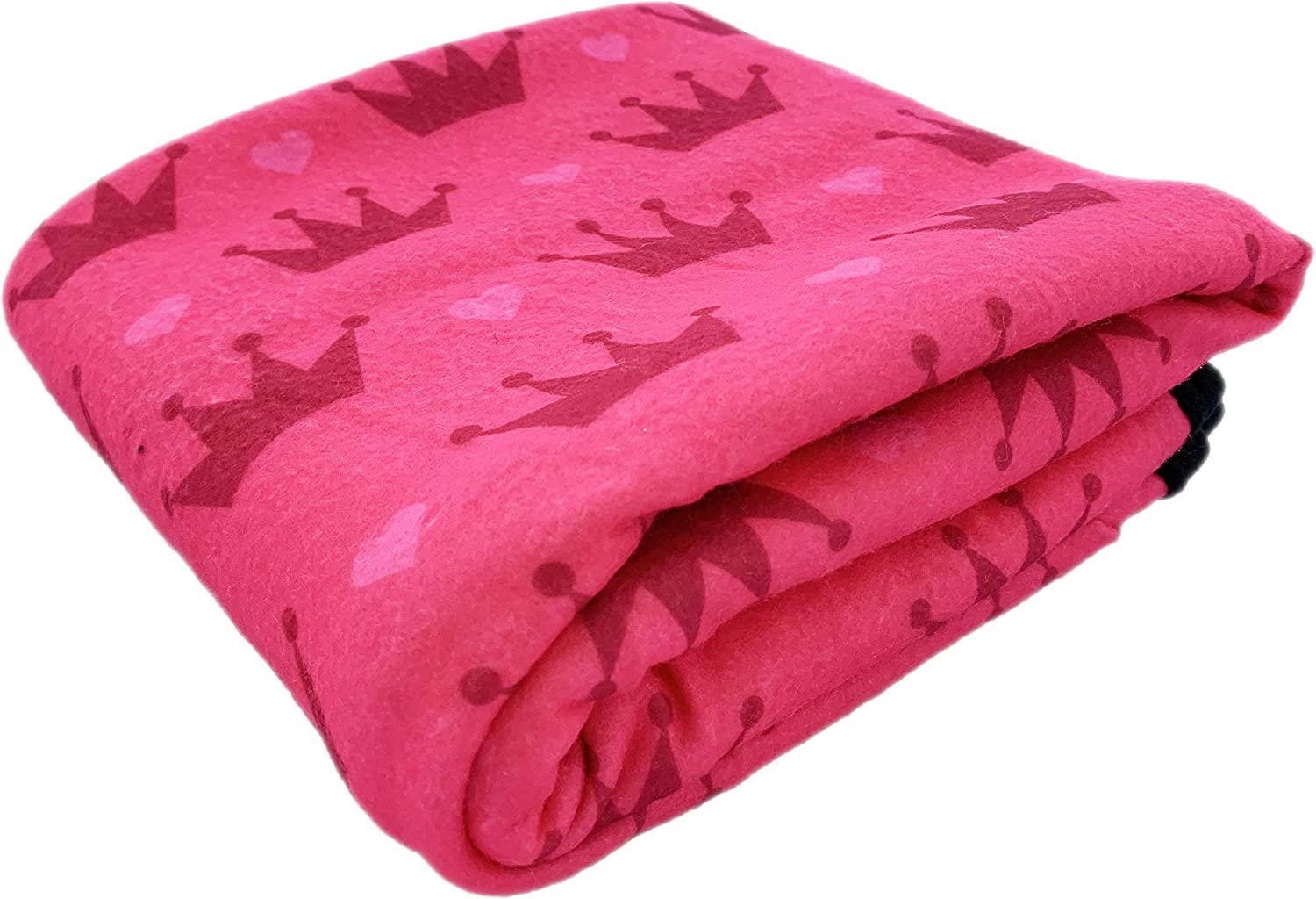 Dog Bed Blanket - Blankets for Large Dogs, Medium, Small (Even for Puppy!) Also a Great Cat Blanket - Cozy Bedding for Crate, Couch, Throw, Summer or Winter