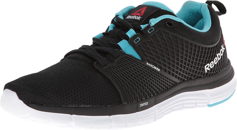 Mantenimiento seguro Orbita  Amazon.com   Reebok Women's Zquick Dash Running Shoe   Running