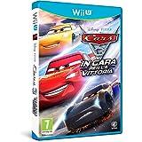 Cars 3 - Nintendo Wii U