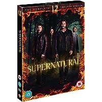 Supernatural: The Complete Twelfth Season [2017]