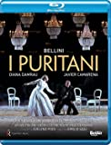 Vincenzo Bellini: I Puritani (Teatro Real de Madrid, 2016) [Blu-ray]
