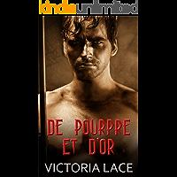 De Pourpre et d'Or (French Edition) book cover