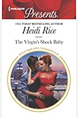 The Virgin's Shock Baby (One Night With Consequences Book 3568)
