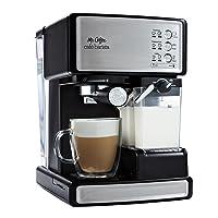 Mr. Coffee ECMP1000 Café Barista Review