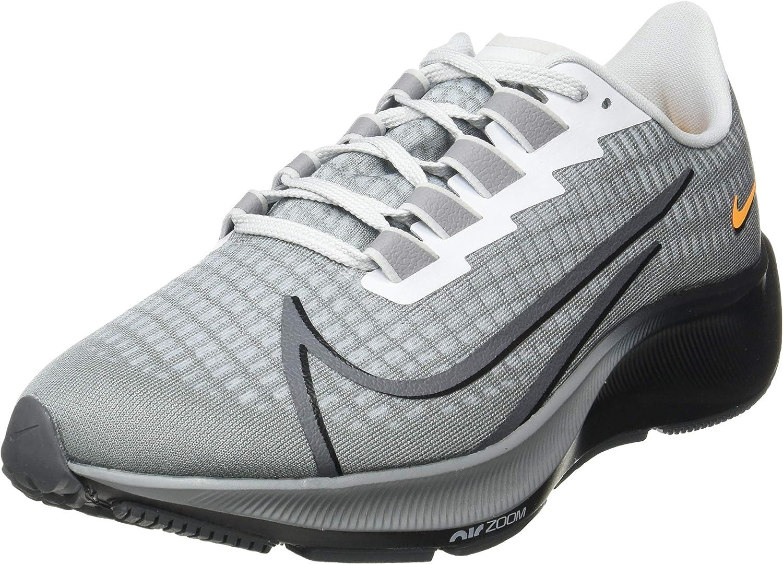 NIKE Air Zoom Pegasus 37, Zapatillas para Correr Hombre