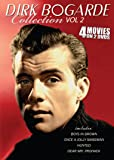 Dirk Bogarde Collection 2: 4-Movie Pack