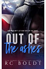 Out of the Ashes Kindle Edition