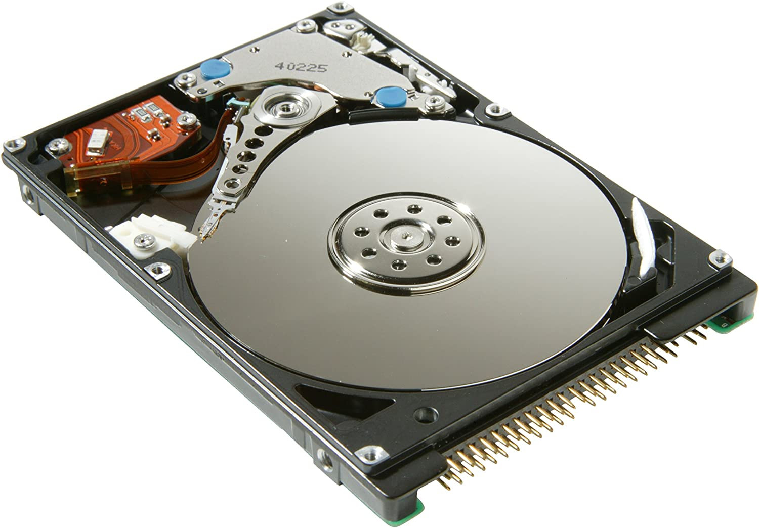 Hitachi 40GB 2.5