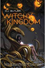 Witchy Kingdom Hardcover