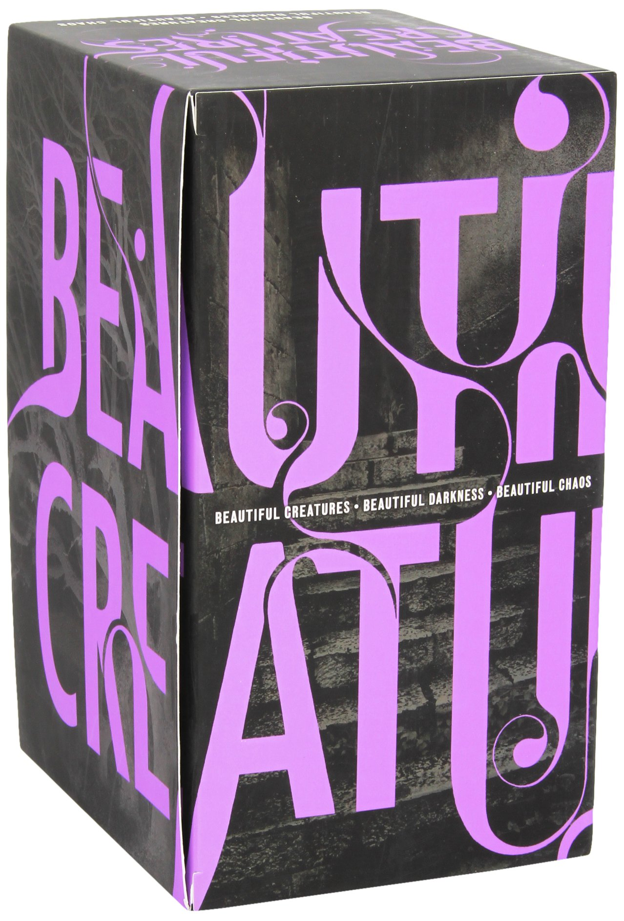 The Beautiful Creatures Paperback Set: Beautiful Creatures, Beautiful Darkness, Beautiful Chaos pdf