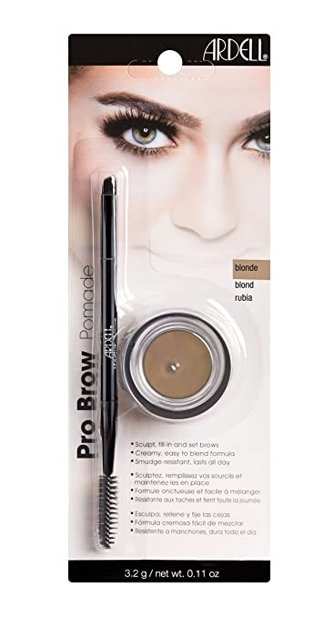Ardell Pro Brow Pomade - Blonde 3.2g