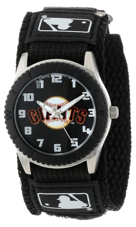 ba907d0ad Amazon.com  Game Time Men s  Rookie  Quartz Metal and Nylon Casual Watch
