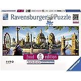 Ravensburger 15070 - Food Edition: Puzzle Specialità ad Alta Quota, 1000 Pezzi Panorama