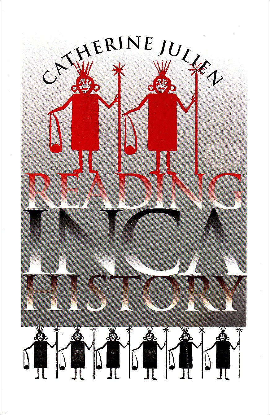 Download Reading Inca History ebook