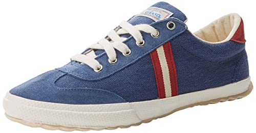 Mens Match Washed Classic Ribbon Fitness Shoes El Ganso iRMXQ