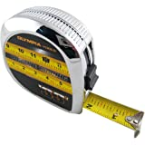 Olympia Tools 43-133 33-Feet  by 1-Inch  Tape Measure