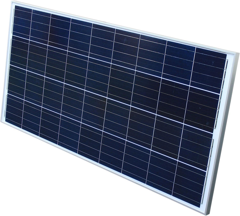 Panel Solar PlusEnergy 150W 12V Policristalino