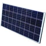 Solarpanel 150Watt Poly 12Volt Solarmodul