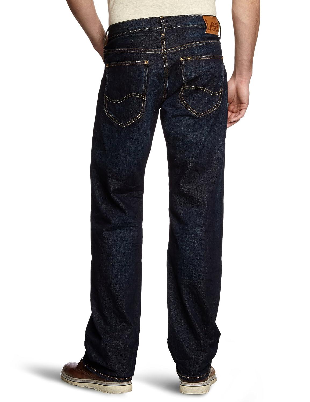 Lee Herren Jeans Normaler Bund L745DFXD KENT MIDNIGHT WORN, Gr. 32/30, Blau  (MIDNIGHT WORN): Amazon.de: Bekleidung
