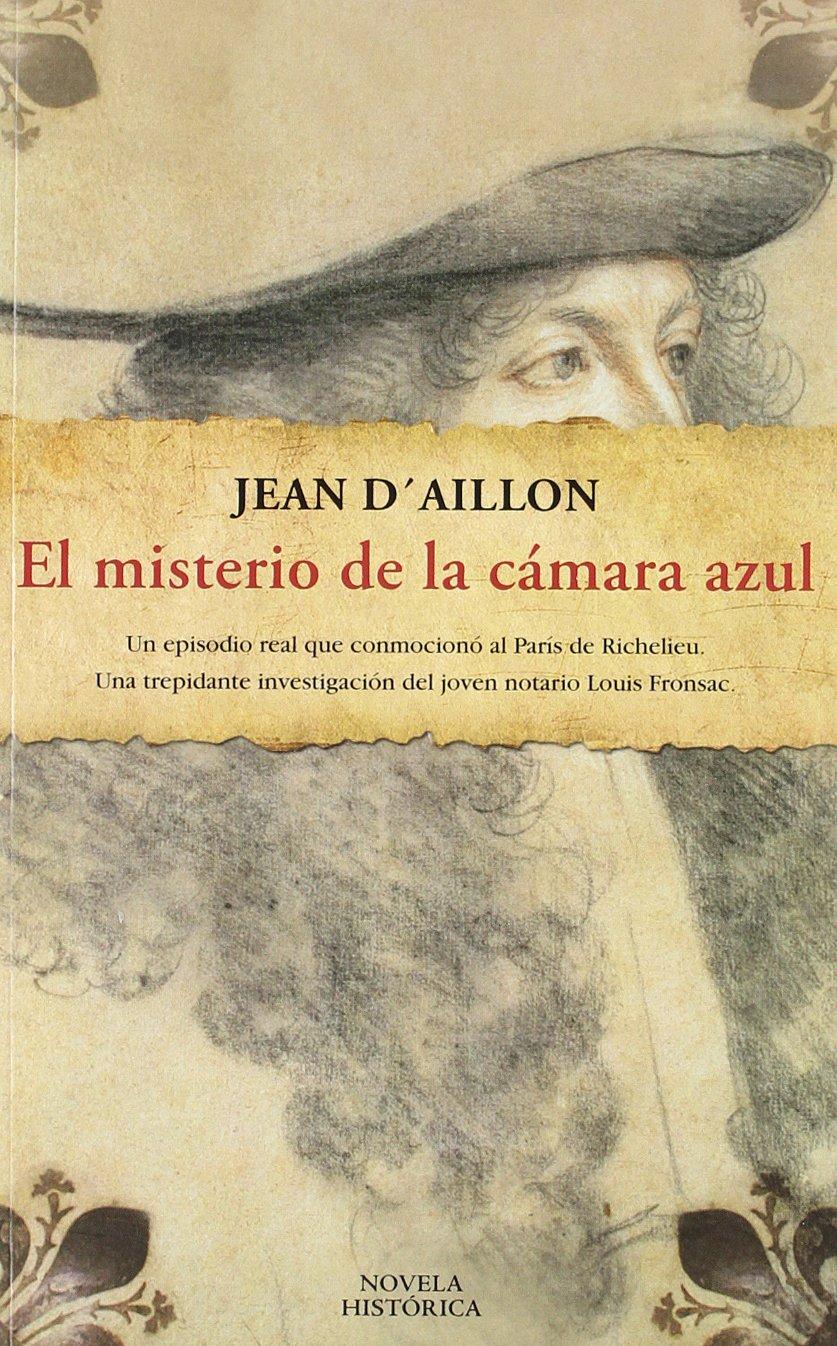 Download El misterio de la camara azul / The mystery of the blue camera (Spanish Edition) ebook