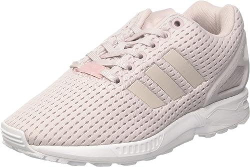 Adidas Zx Flux Weiß Damen Sale bwk