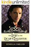 The  Duke & The Vicar's Daughter (English Edition)