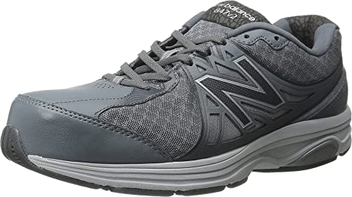 New Balance - Mens 847v2 Shoes, 7 2A US