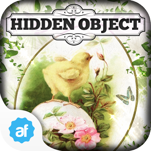 - Hidden Object - Happy Easter Free