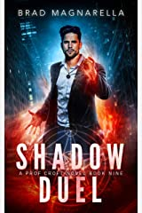 Shadow Duel (Prof Croft Book 9) Kindle Edition