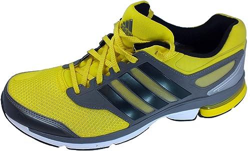 Complacer Cumbre recurso  Q34452|Adidas Supernova Solution 3 Yellow|46 UK 11: Amazon.de: Schuhe &  Handtaschen
