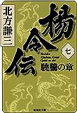 楊令伝 七 驍騰の章 (集英社文庫)