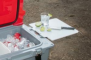 KONG COOLERS | 110 QT Food and Drink Divider | Food Safe | BPA-Free | 3/8