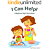 I Can Help! A Beginner Sight Word Book (Dolch Primer & Pre-Primer Sight Words)