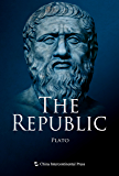 The Republic(English edition)【理想国(英文版)】