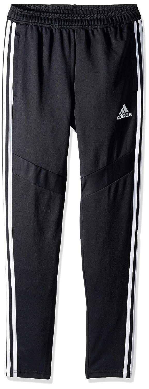 adidas Boy's Tiro19 Training Pant, Medium, Dark Grey/White adidas performance -hardgoods/accessories - Child Code S1906GHTAN103Y