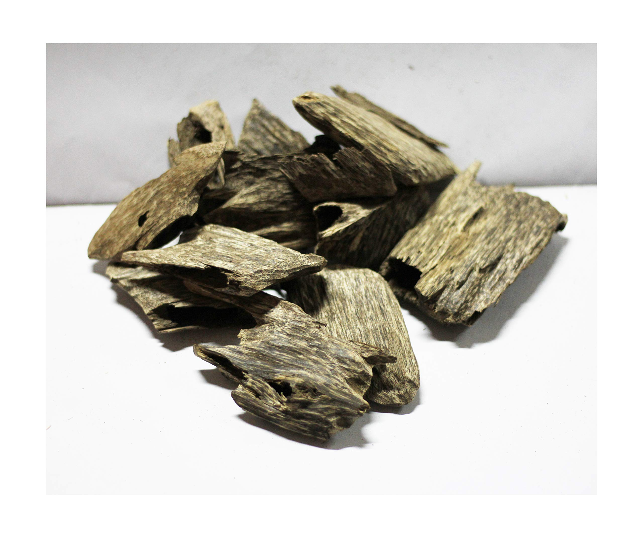 200 gram VIETNAM AGARWOOD CHIP- STEAM YOUR HOUSE-GRADE A by Agarwood-Incense (Image #3)
