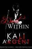 Devil Within (Bodyguard Incorporated Book 1)