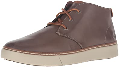 Amazon.com | Sperry Top-Sider Men's Clipper Chukka Boot | Boots