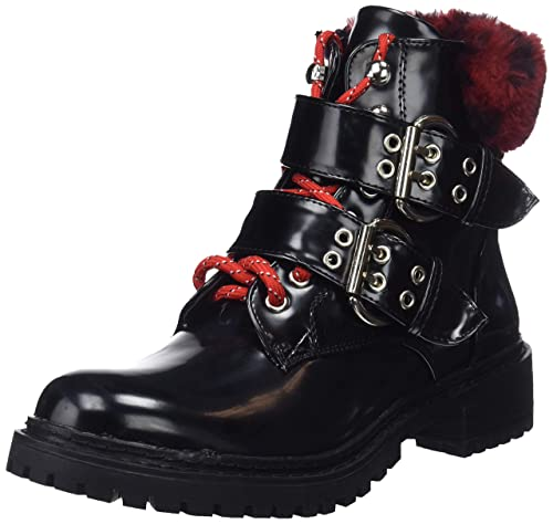 5c0a6f549914a Pepe Jeans Women s Collie Warm Ankle Boots  Amazon.co.uk  Shoes   Bags
