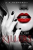 Company of Killers, T4 : À la recherche de Nora
