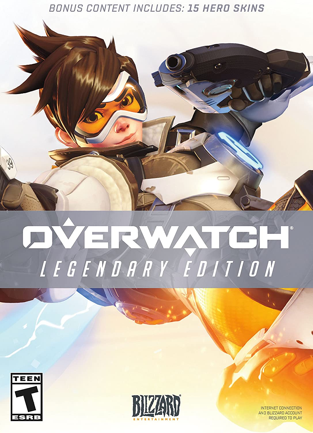 amazon com overwatch game of the year edition xbox one