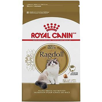 ROYAL CANIN Ragdoll - Comida para gatos, 7 libras: Amazon.es: Productos para mascotas