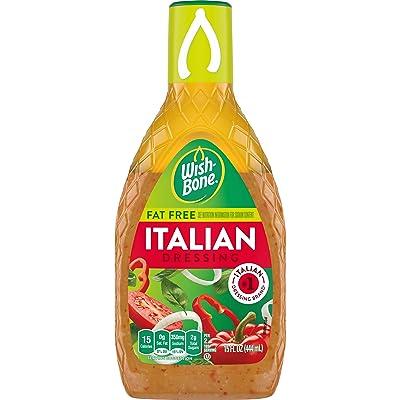 best bottled italian dressing for pasta salad