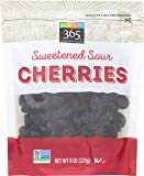 365 Everyday Value, Sweetened Sour Cherries, 8 oz
