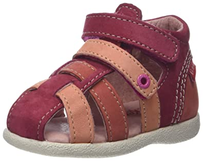 4e641cd1f7236a Kickers Babychan, Sandales Mixte bébé: Amazon.fr: Chaussures et Sacs