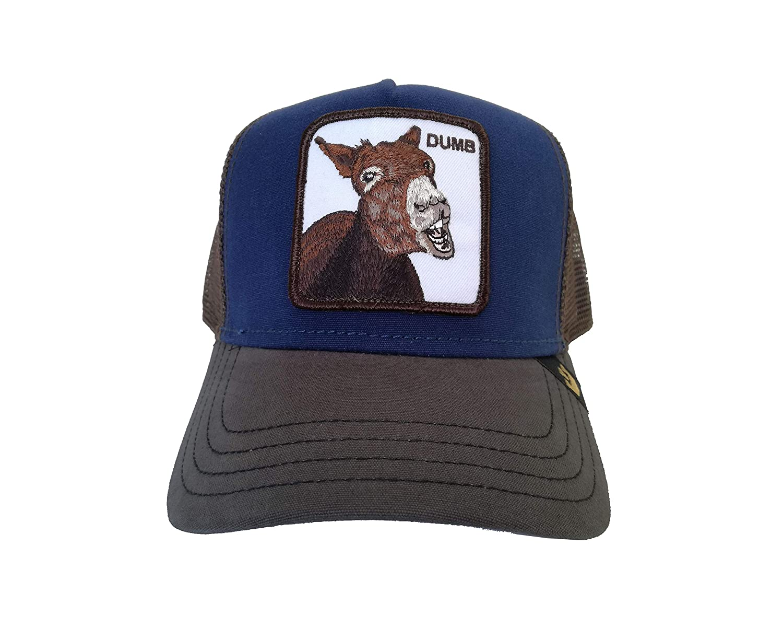 Cappellino da Baseball Goorin Bros Uomo