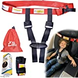 Child Airplane Safety Travel Harness - Child Airplane Restraint System - Toddler Restraint System for Baby Toddlers…