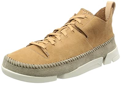 Originals Chaussures Clarks Trigenic Homme Flex En Nubuck Détente dqxS8vO