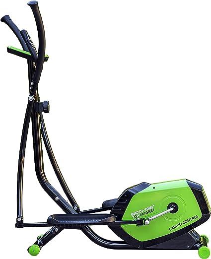 ECO-DE Bicicleta Elíptica Top Magnet Bike con regulación de ...