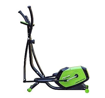 ECO-DE Bicicleta Elíptica Top Magnet Bike con regulación de Intensidad